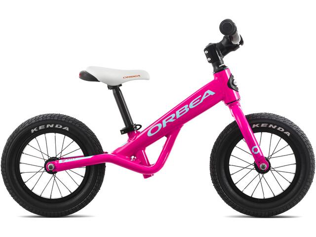 "Orbea Grow 0 12"" Kinder pink/blue"